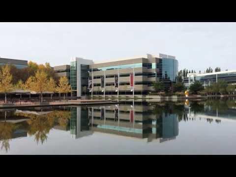 ShoeZeum Nike World Headquarters