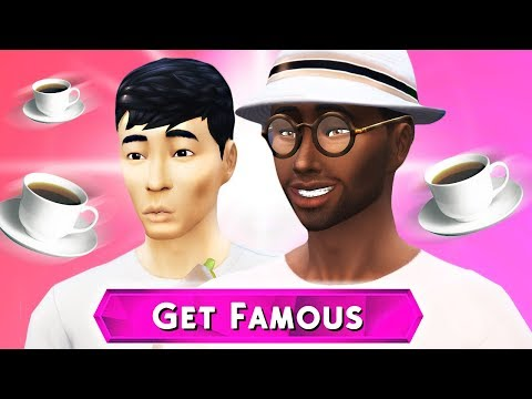 📸 🌟Get Famous! | THE TEA IS HOT! | Part 12👠