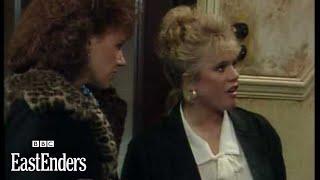 Arthur has a breakdown on Christmas Day - EastEnders - BBC