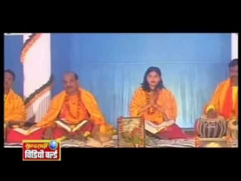 Ramayan - Navdha Ramayan Part 2 - Alka Chandrakar - Chhattisgarhi Devotional Song