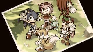 Sonic Advance 3 - Sonic Advance 3 Playthrough (13) - User video