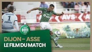 Dijon 1-2 ASSE : le film du match