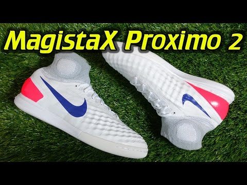 Nike MagistaX Proximo 2 Indoor (Heritage Pack) - Review + On Feet