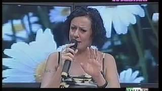 """""""Dipendesse da me"""" Sabrina Musiani"""