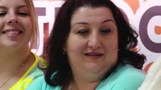 Грандиозный проект «Взвешенные люди» на СТС КМВ