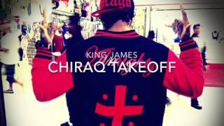 MISUNDERSTOOD VOL -1  King James Chiraq (remix)