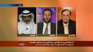 الباحث الأميركي بنيامين فريدمان: السعودية لم تعد مهمة لأميركا كما كانت في الماضي
