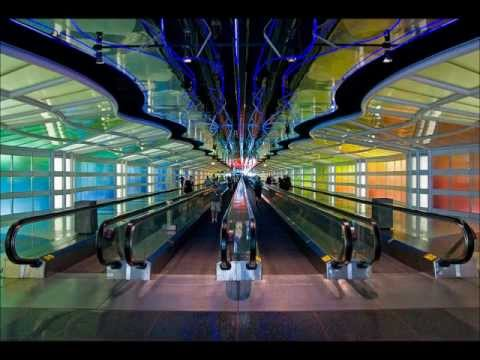 Chicago O'hare International Airport VS New York John F Kennedy International airport