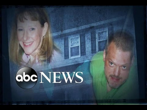 Couple's Arguments Captured on Tape Before Wife Vanishes: Part 1