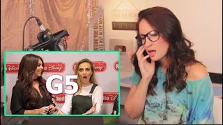Vocal Coach Reacts to - PERRIE EDWARDS Operatic Voice (C5 - D6)