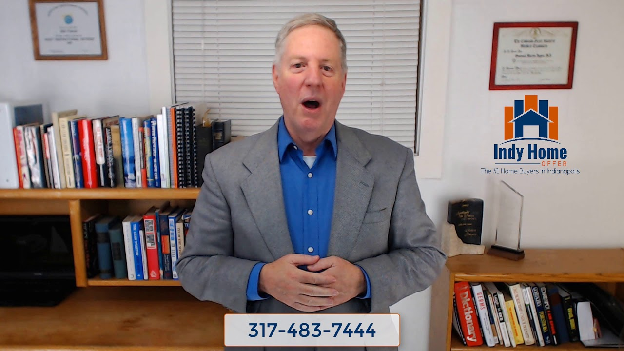 Sell House Quickly | Indianapolis | 317-483-7444