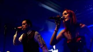 BlutEngel - Soul of Ice [Out of Line Electro Festival] [HD]