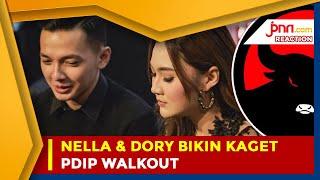 Fakta Pernikahan Nella Kharisma & Dory Harsa, PDIP Keluar dari Pilkada Sumbar - JPNN.com