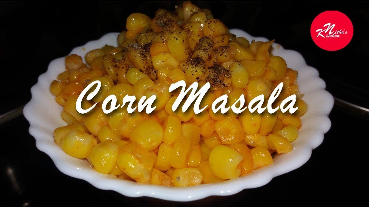 Corn masala kerala recipe in malayalam nithus kitchen corn corn masala kerala recipe in malayalam nithus kitchen corn masala forumfinder Choice Image
