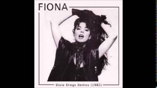 Fiona Flanagan with Dixie Dregs demos, December 1982