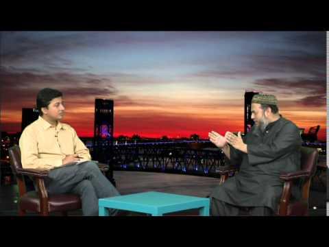 "Abidur Rahim : Talk Show ""Community Affairs"" on Time TV USA"