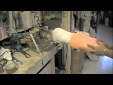 Prosthetics: How Its Made