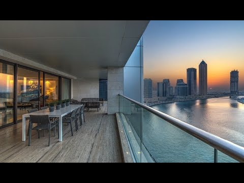 Stunning Penthouse in Dubai - The Volante