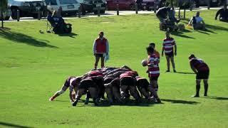 2018 Kalamunda Rugby  2nd Grade Rd 10 v Arks
