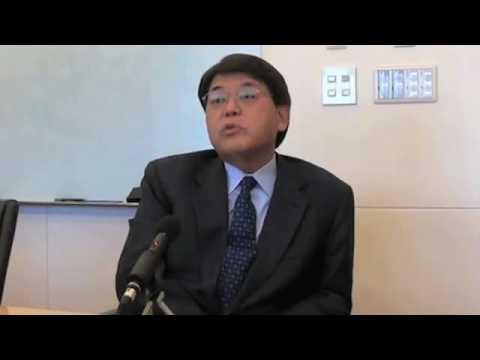 Shuhei Abe - Opalesque.TV interview Part 2