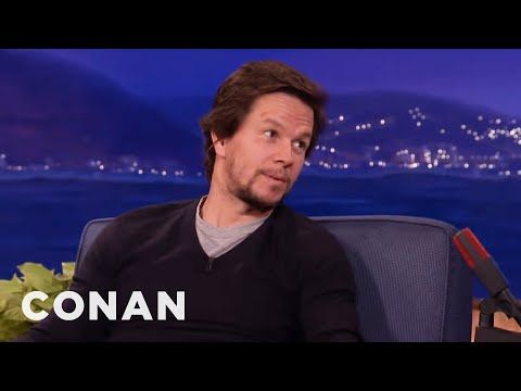 Thumbnail: Mark Wahlberg Wants To Beat Up One Direction