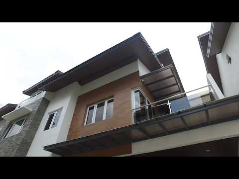 FOR SALE: Six Bedroom Townhouse in New Manila, Quezon City