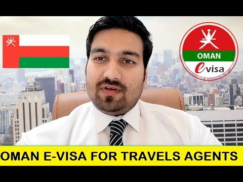OMAN VISA 2020  || Oman E Visa New Police 2020