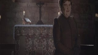 An angel visits and Susan Boyle sings in the 'sweet, simple' film 'The Christmas Candle' - cinema