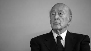 Valéry Giscard d'Estaing est mort des suites du Covid à 93 ans