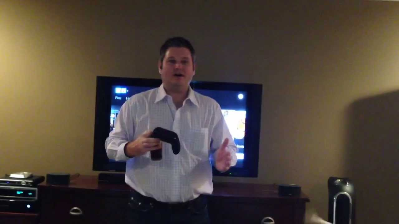 Xbox One HDMI Pass-Through TV Review