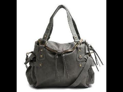 Handbag Heaven Review And Giveaway