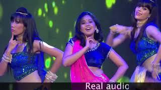 Speech less performance - Dance India Dance - Season 4 -Episode 5 - Zee TV
