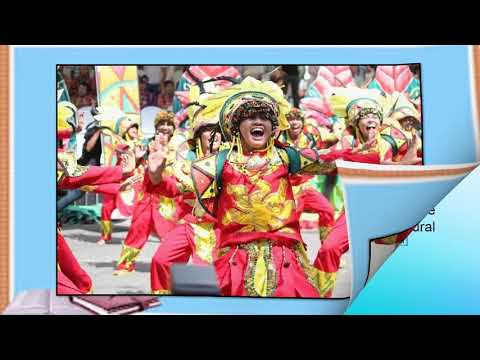 4th quarter Festivals in the Philippines week1