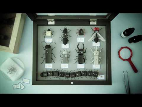 They Might Be Giants - Insect Hospital video