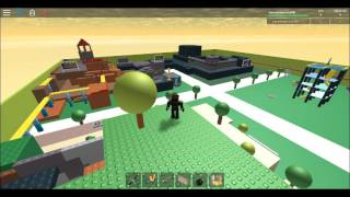 Crossroads Series - Classic ROBLOX Crossroads (jamesemirzian2000) Episode 058