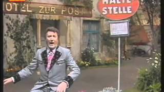 Sepp Viellechner - Mein Jodler ist ein Souvenir aus Bayern
