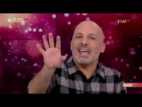 Καλό Μεσημεράκι | Χρυσή Τηλεόραση | 13/12/2019