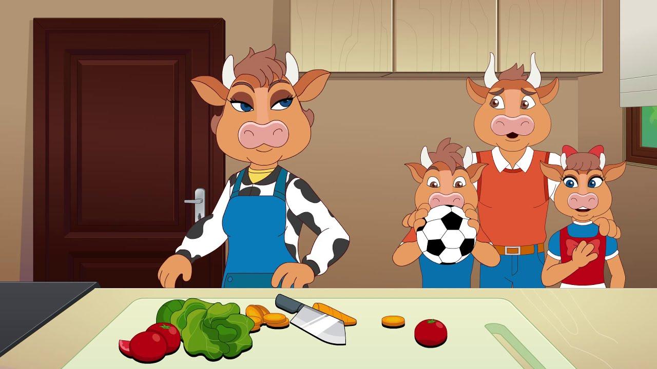 Download Double trouble   adventures of the bells   cowbell milk