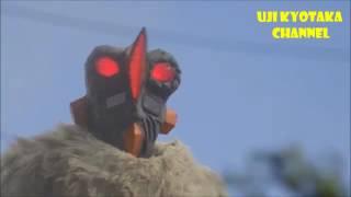 Ultraman x & ultraman zero