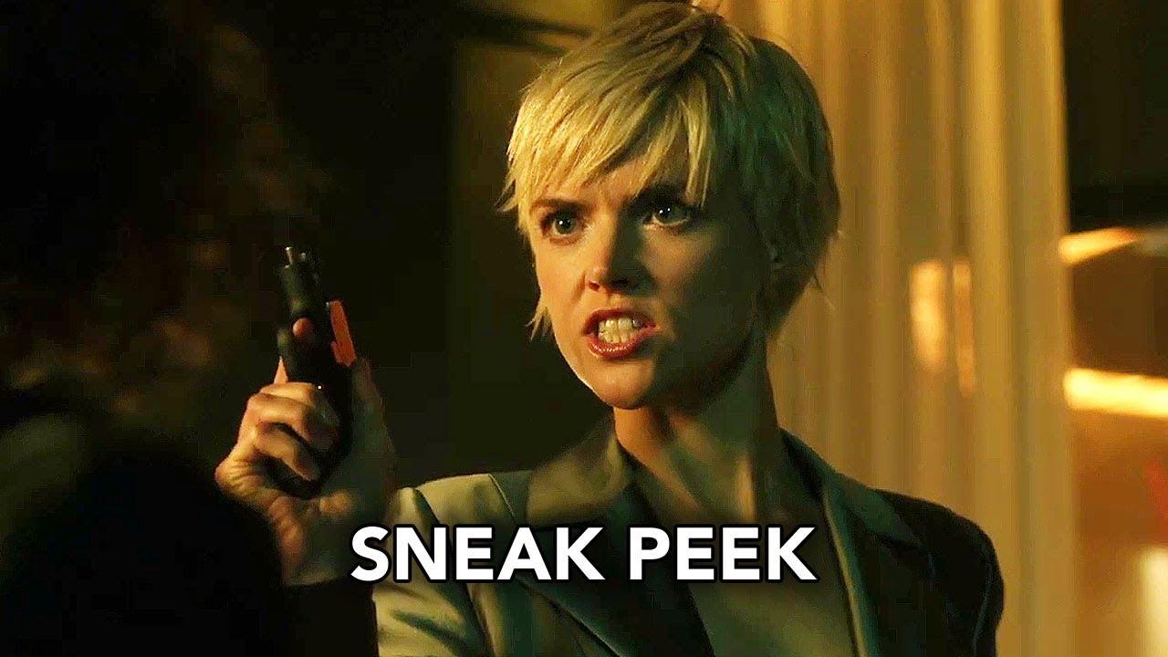 "Download Gotham 5x07 Sneak Peek #2 ""Ace Chemicals"" (HD) Season 5 Episode 7 Sneak Peek #2"