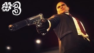 Hitman Absolution Gameplay Walkthrough Part 3 - Terminus - Mission 3