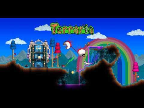 Ocean Theme - Terraria - 10 Hours Extended