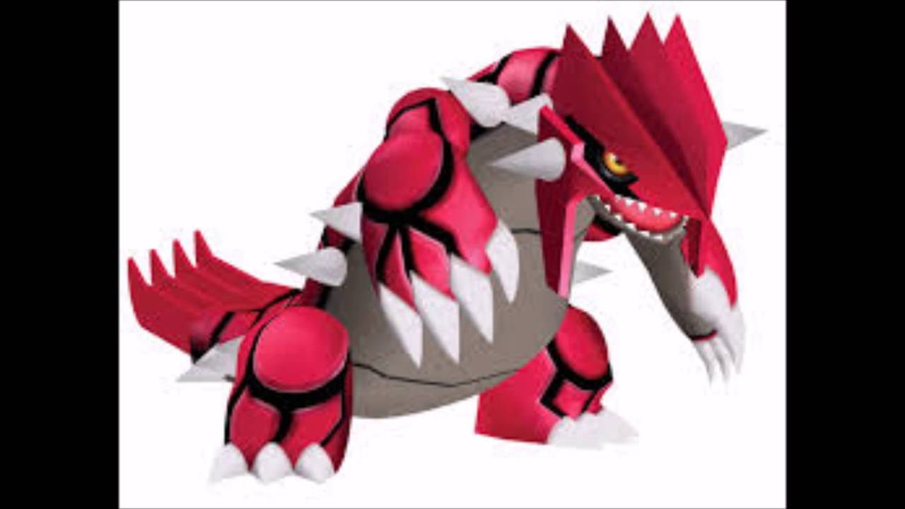 My Top 10 Favorite Legendary Pokemon (outdated)
