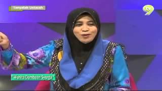 Ainul Mardiyah - Ustazah Siti Nor Baayah