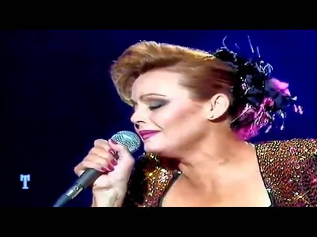 Смотреть видео Rocio Durcal - Te Amo
