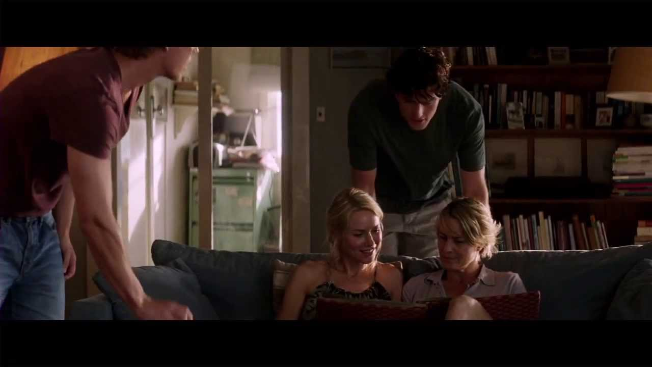 Adore Movie Clip I Love Her  Naomi Watts Robin Wright