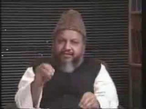 Sirat-e-Mustaqeem Para 1 Part 3 By Dr. Ghulam Murtaza Malik