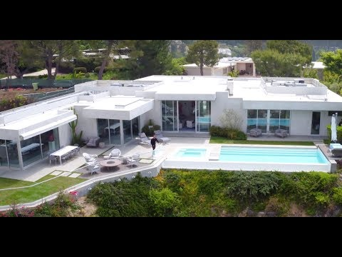 Josh Flagg Gives Tour Of $11 Million Home In Beverly Hills