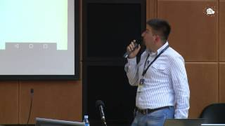 Coding Serbia 2014, Nemanja Nedic - Continuous delivery for android