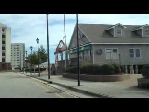 Morehead City North Carolina Tour
